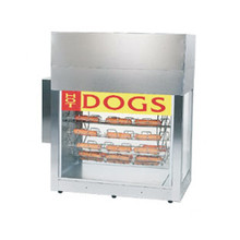 Dogeroo' Hot Dog Cooker