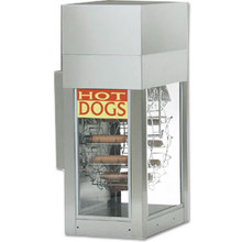 Mini Dogeroo' Hot Dog Cooker
