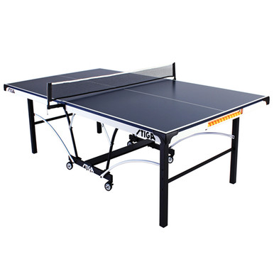 Stiga; STS185 Table Tennis Table