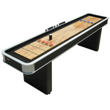 Atomic 9' Shuffleboard Table