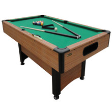 "Dynasty 78"" Pool Table"