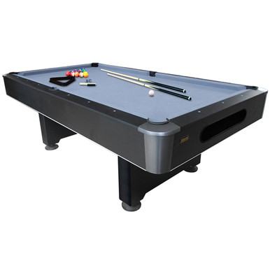 Mizerak Dakota 8' Pool Table Slatron