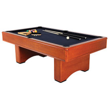 Minnesota Fats 7.5' Pool Table