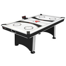 Atomic Blazer 7' Air Powered Hockey Table
