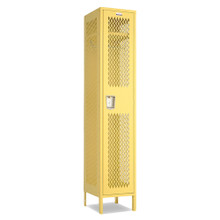 Single Tier Athletic Locker