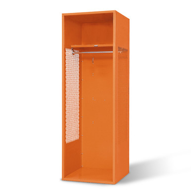 Penco® Stadium® Locker with Shelf