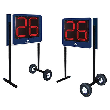 Official Collegiate Lacrosse Shot Clock