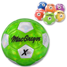 Color My Class™ Soccerball Size 4