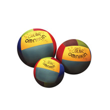 "33"" OMNIKIN Multicolor Ball"