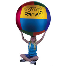 "OMNIKIN 40"" Multicolor Ball"