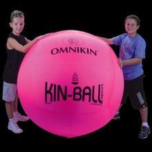 OMNIKIN KIN-BALL® 48 in. Sport Ball