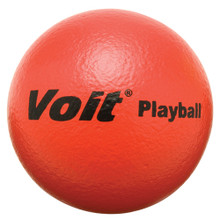 Voit Tuff Medium Density Ball 6 1/2""
