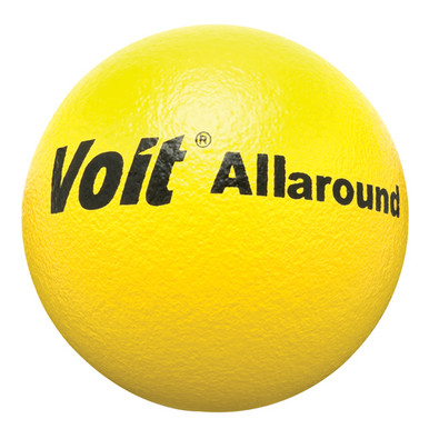 Voit Tuff Medium-Density Allaround Ball