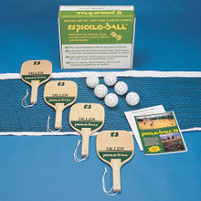 Pickle-Ball Diller Set