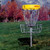 In-Ground/Permanent Disc Golf DISCatcher®