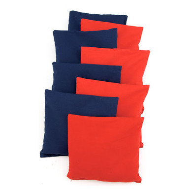 Baggo Bean Bags Set of 8