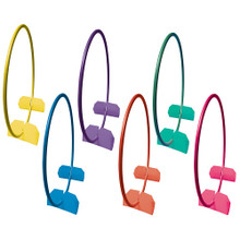 Foam Hoop Holders (12-Pack)