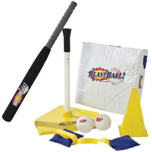 BlastBall Complete Set