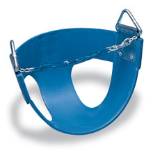 Rubber Bucket Swing Chair For Toddlers