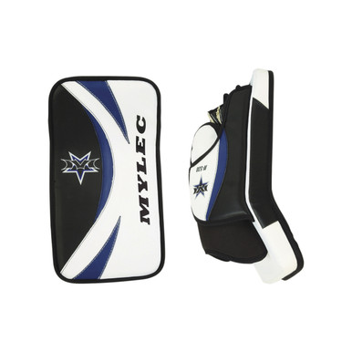 Mylec Hockey Goalie Blocker - Sr. Size