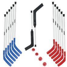 "42"" Deluxe Hockey Set"