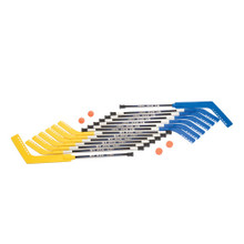 GameCraft® 43 in. Senior Floor Hockey Set