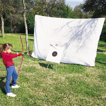 26'W x 10'H Archery Netting