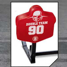 Rogers Double Team Pad