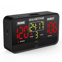 GAMETIME PORTABLE ELECTRONIC SCOREBOARD