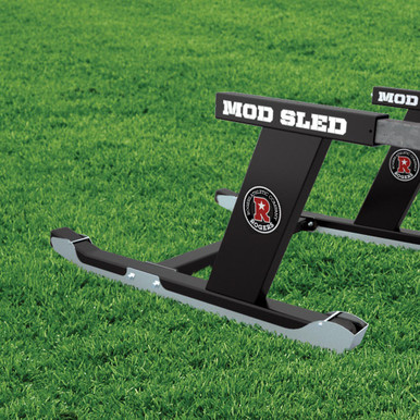 Lev Sled Stainless Skins