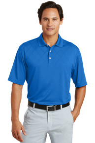 Nike Dri-FIT Cross-Over Texture Polo