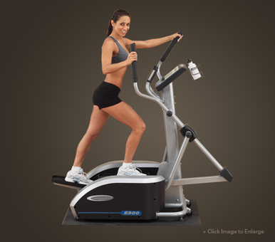 ENDURANCE ELLIPTICAL FS