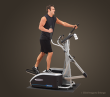 ENDURANCE ELLIPTICAL AS