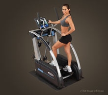 ENDURANCE ELLIPTICAL LC