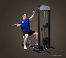 Pro Select Funtional Pressing Station 210lb stack