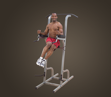 Vertical Knee Raise Chin Dip, GVKR82