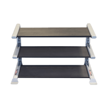 PCL SDKR 3 Tier Dumbell Rack