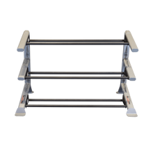 PCL SDKR 3 Tier Med Ball Rack