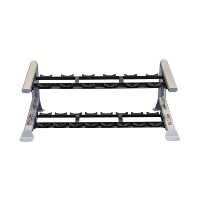 PCL SDKR 2 Tier Saddle Dumbell Rack