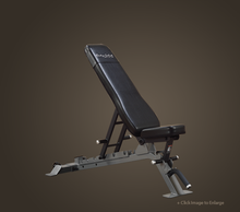 ProClubline Flat, Incline Bench