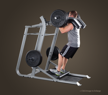 PROCLUBLINE LEVERAGE CALF SQUAT