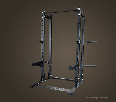 PCL Half Cage w Extension