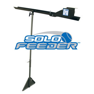 Solo Softball Feeder (15 ball) for Hack Attack, Junior & Blast