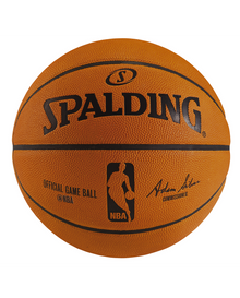 NBA Official Game Ball - 29.5""