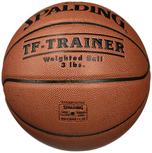 """TF-Trainer - 3 lb. weighted - 28.5"""""""