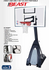 "Spalding ""The Beast®"" Portable Basketball System - 60"" Glass"