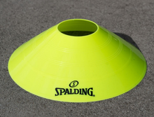Spalding 4 Pack Yellow Training Discs