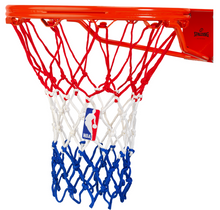 Spalding Heavy Duty Basketball Net - 12 Pack