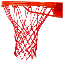 Spalding Heavy Duty Basketball Nets; Red, Blue, Orange, Neon Yellow, Green