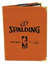 "Spalding 5""X7"" NBA Padfolio Notebook - 12 Pack - Orange Cover"